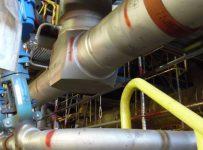 Montaż rurociągów przemysłowych