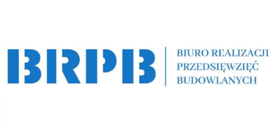 logo firmy brpb